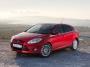 Оптика и кузовные детали на Ford Focus 3 с 2010-