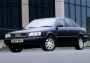 Оптика и кузовные детали на Audi A6 c 1995г по 1997 г