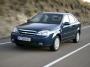 Оптика и кузовные детали на Chevrolet Lacetti