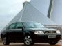 Оптика и кузовные детали на Audi A6 c 1997г по 2005 г