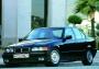 Оптика и кузовные детали на BMW 3-серия E36