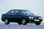 Оптика и кузовные детали на BMW 5-серия E34