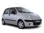 Оптика и кузовные детали на Daewoo Matiz