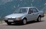 Оптика и кузовные детали на Ford Escort с1986г по 1991г