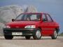 Оптика и кузовные детали на Ford Escort с1991г по 1995г