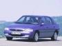Оптика и кузовные детали на Ford Escort с1995г по 1998г