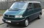 Оптика и кузовные детали на Vw Transporter T4 c 1996г по 2003 г  CARAVELLE