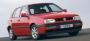 Оптика и кузовные детали на Vw Golf 3 c 1991г по 1997 г   Vento