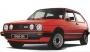 Оптика и кузовные детали на Vw Golf 2 c 1984г по 1991 г Jetta