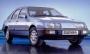 Оптика и кузовные детали на Ford Sierra с1982г по 1987г