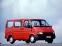 Оптика и кузовные детали на Ford Transit с1986г  по1991г