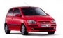 Оптика и кузовные детали на Hyundai Getz