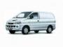 Оптика и кузовные детали на Hyundai H1 с1998г