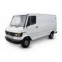Оптика и кузовные детали на MercedesBenz 207- 410