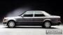 Оптика и кузовные детали на MercedesBenz W124 c1984 по 1992г