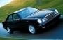 Оптика и кузовные детали на MercedesBenz W210 c1995 по 1999г