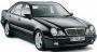 Оптика и кузовные детали на MercedesBenz W210 c1999 по 2002г