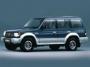 Оптика и кузовные детали на Mitsubishi Pajero с1991 по 1997г