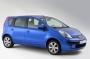 Оптика и кузовные детали на Nissan Note c2006г