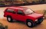 Оптика и кузовные детали на Nissan Terrano с1987 по 1995г