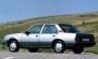 Оптика и кузовные детали на Opel Ascona c1982 по 1988г