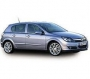 Оптика и кузовные детали на Opel Astra H c 2004 по 2010г