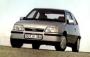 Оптика и кузовные детали на Opel Kadett с 1984 по 1990г