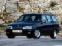 Оптика и кузовные детали на Opel Omega A c1987г по 1993г
