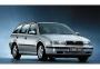 Оптика и кузовные детали на Skoda Octavia с1997г по 2003г