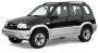 Оптика и кузовные детали на Suzuki Gand Vitara с1998г по 2005г