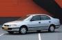 Оптика и кузовные детали на Toyota Carina E с1992г по 1997г