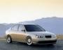 Оптика и кузовные детали на Hyundai Elantra с2000г по 2006г