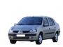 Оптика и кузовные детали на Renault Clio с2001 по 2003г