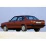 Оптика и кузовные детали на Audi 80 до 1984г