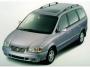 Оптика и кузовные детали на Hyundai Trajet с00 по2004г