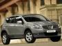 Оптика и кузовные детали на Nissan Qashiqai c2006г