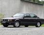 Оптика и кузовные детали на BMW 7-серия E32