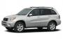 Оптика и кузовные детали на Toyota Rav 4 с 00г по 2005г