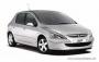 Оптика и кузовные детали на Peugeot 307