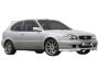Оптика и кузовные детали на Toyota Corolla с 97г по 2000г