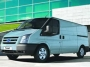 Оптика и кузовные детали на Ford Transit с2006г