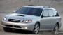 Оптика и кузовные детали на Subaru Legasy/Outback c 2004 г по 2009 г