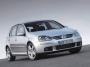 Оптика и кузовные детали на VW Golf 5 с 2003г по 2008г