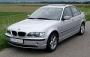 Оптика и кузовные детали на BMW 3-серия E46