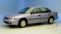 Оптика и кузовные детали на Subaru Legasy c 1993 г по 1999 г