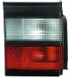 VW08-105-07L Фонарь задний внутренний левый (седан) 357.945.107/VW0835/DL-H-059-1L